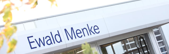 Autohaus Ewald Menke in Lohne